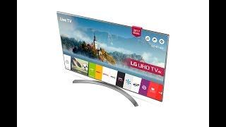 LG 49UJ670V 49 inch 4K Ultra HD HDR Smart LED TV