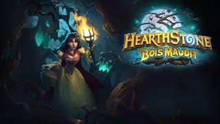 Bande-annonce de Hearthstone: Le Bois Maudit