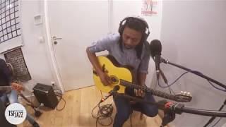 "Herve Samb"" Thiossane"" Session live TSFJAZZ"