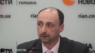 Кирюхин  олигархическая система в Украине пребывает на грани разрушения