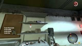 Dead Island Riptide - Localización MOD. Cortocircuito