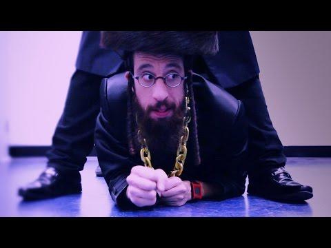 """Shake It Off"" Jewish Parody -- I'M TAKING OFF"