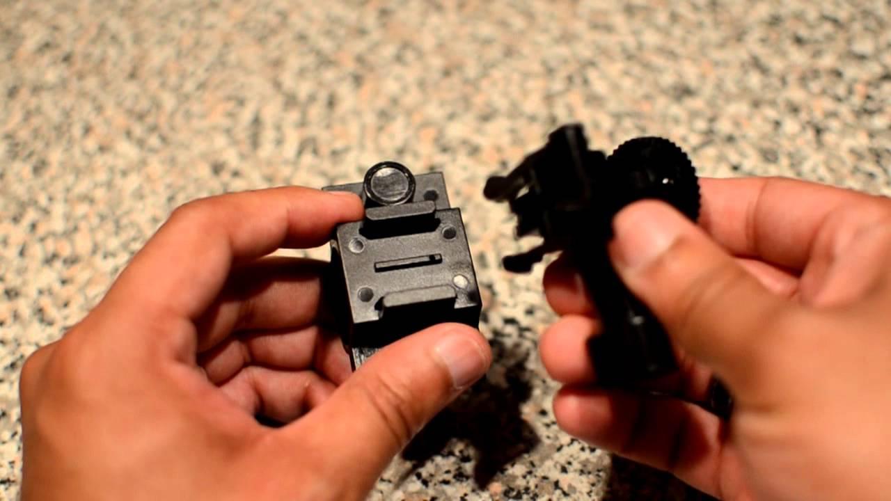 Emerson Action Camera Vs Gopro