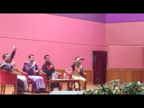 UNIC - Seindah Sabar ft. Imam Muda Najdi