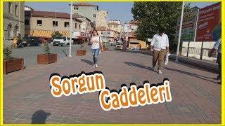 (0.33 MB) SORGUN Sokaklarında Yürüyüş / Walking in SORGUN streets Mp3