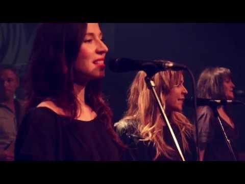Kerkko Koskinen Kollektiivi - Laura Palmer (Tahdon2013-tukikonsertti @ TAVASTIA)
