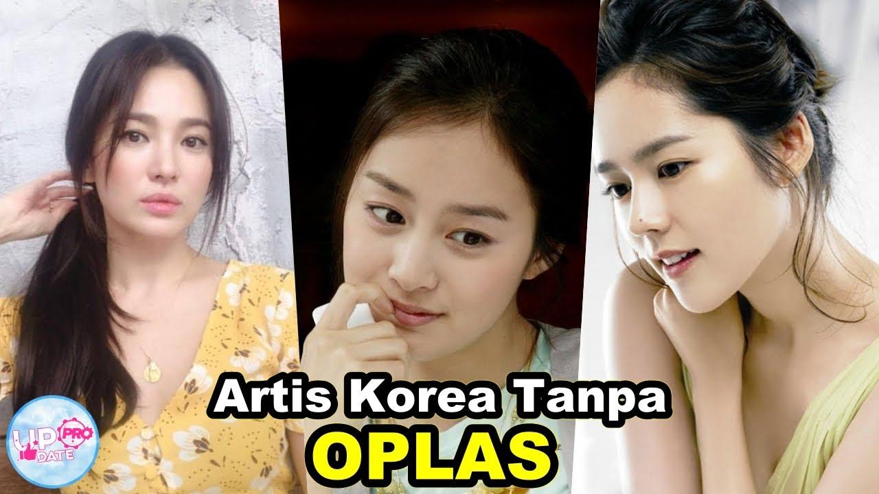 Download Curi Perhatian! Pesona Artis Korea Yang Tanpa Operasi Plastik