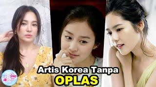 Download lagu Curi Perhatian! Pesona Artis Korea Yang Tanpa Operasi Plastik