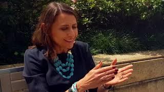 SAP S4 em nuvem pública com Cristina Palmaka