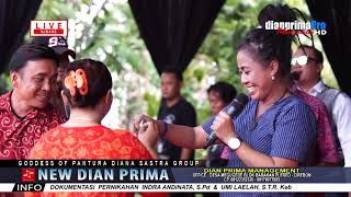 BOKONG TUA - DIANA SASTRA | MULYASARI  | BINONG | SUBANG | 23 / 10 / 2018 | DS