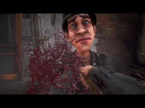 We Happy Few Pre-E3 2018 Gameplay Teaser