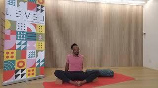 Unwind Yin Yoga Feb 17 2021