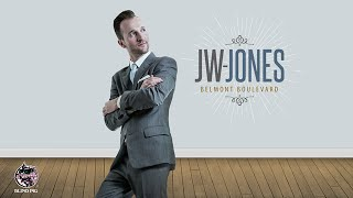 JW-Jones - Belmont Boulevard (official promo video)