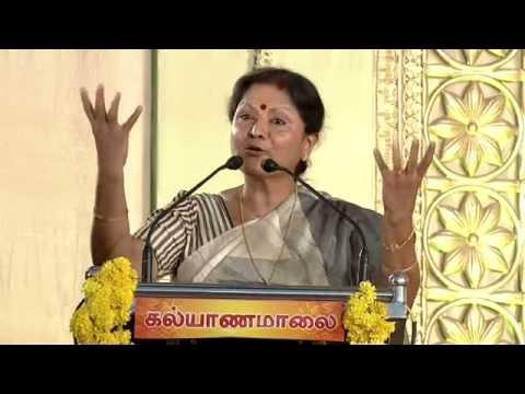 Kalyanamalai   Episode 750   Jayanthasri Balakrishnan