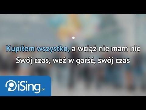 Sound'n'Grace & Filip Lato - 100 (karaoke iSing)