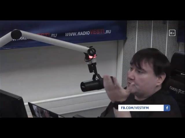 На передаче Соловьева рассказали, что убийца из Керчи играл в «ДОКА 2», где можно «вытаскивать кишки в течение 10 минут»