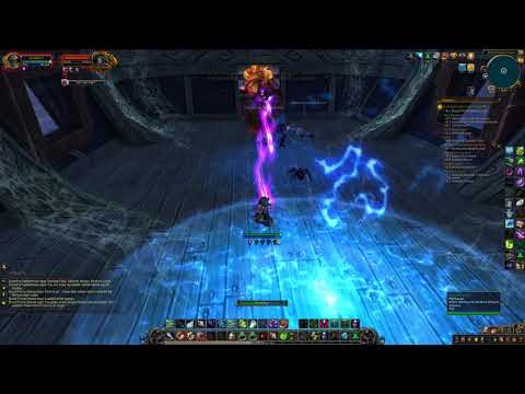 Ending the San'layn Threat - Quest - World of Warcraft