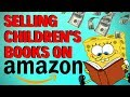 Profitable Kids Books To Sell On Amazon FBA - BOLO Childrens Books For Profit!