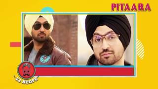 Diljit Dosanjh | Latest Punjabi Celeb News | 22 SCOPE | Pitaara TV