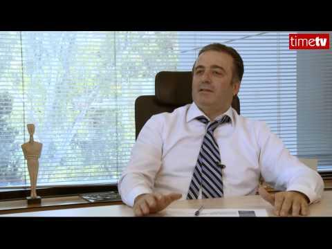 Βασίλης Γούναρης - Διευθύνων Σύμβουλος BASF Hellas