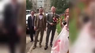 Свадьба Алёны Твороговой - бывшая участница дома 2 (ondom2.com)
