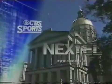 2001 NFL on CBS Promo 19