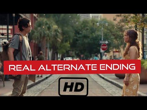 Download Five Feet Apart The Real Alternate Ending! / Drei Schritte zu dir das echte Alternative Ende