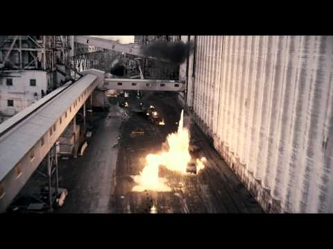 Death Race (Theatrical) - Trailer streaming vf