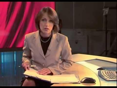 Как стать телеведущим новостей?