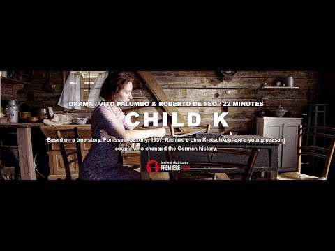CHILD K (short film)