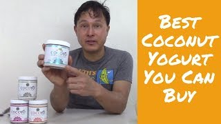 Best Non-Dairy Coconut Yogurt You Can Buy