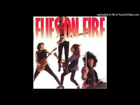 Flies on Fire -  C'mon