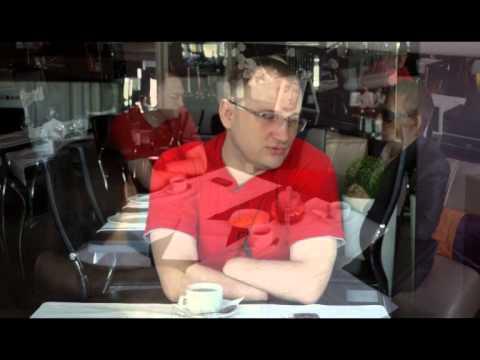 """Программа """"Вопреки всему"""", герой - Человек планеты Сергей Бурлаков."""