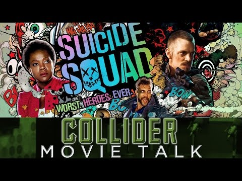 Suicide Squad Extended Cut Announced By WB - Collider Movie Talk