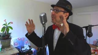 Till Then (Michael Bublé/The Mills Brothers) cover