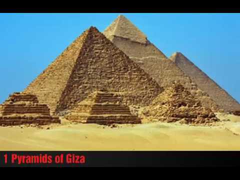 15 Top Tourist Places Attractions in Cairo