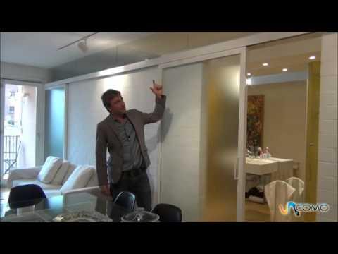 Como iluminar pisos con poca luz youtube for Iluminar piso interior