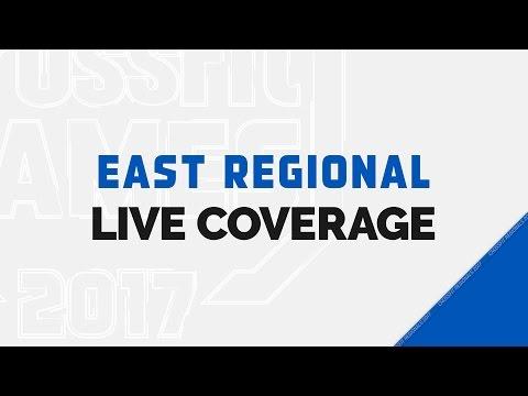 East Regional - Team Events 1 & 2