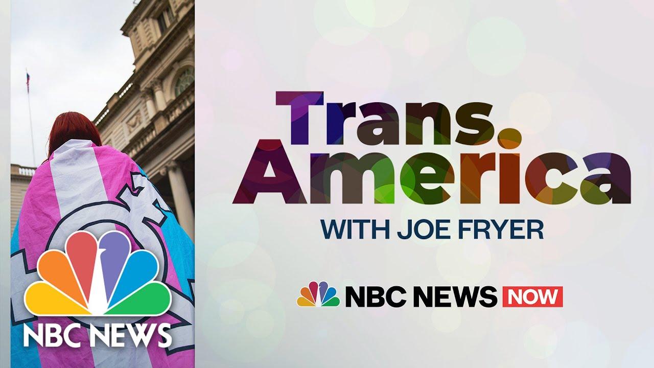 Download TransAmerica   NBC News NOW Special