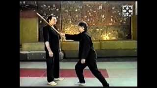 УНИБОС-рукопашный бой