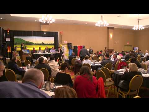 Economic Development Opportunities (Fort St. John)