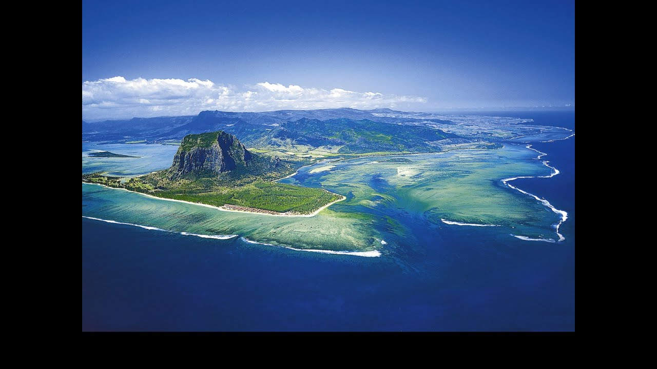 interesting place in mauritius Mauritius has several small islands accessible through private boat tours, which are quite expensive for locals in that regard, the île aux cerfs island (literally deer island) is the most famous and therefore the most accessible one.
