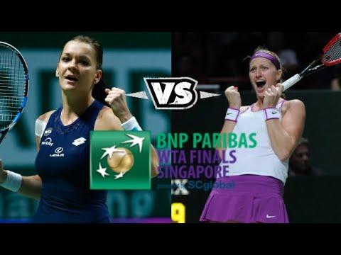 2015 Connecticut Open Final WTA Highlights   Petra Kvitova vs Lucie Safarova from YouTube · Duration:  3 minutes 45 seconds