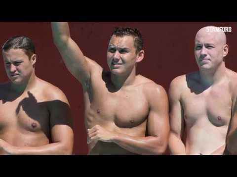 Stanford Men's Water Polo: Thank You Seniors