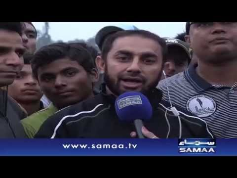 Saeed Ajmal mushkil mein - News Story - 09 Nov 2015
