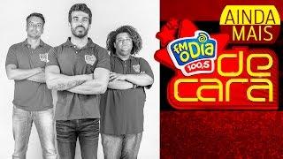 Leo Dias rebate Sol Almeida e defende Safadão - Ainda Mais De Cara