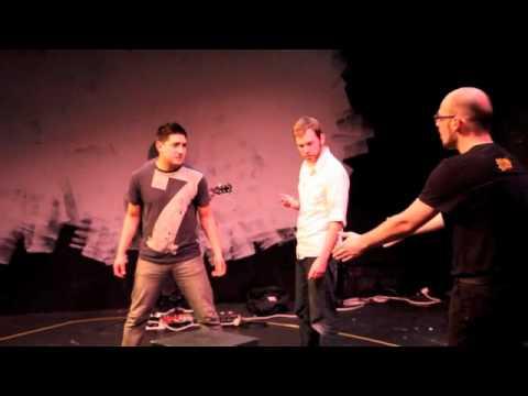 Shakespeare Musical pt2/3 (Scared Scriptless)