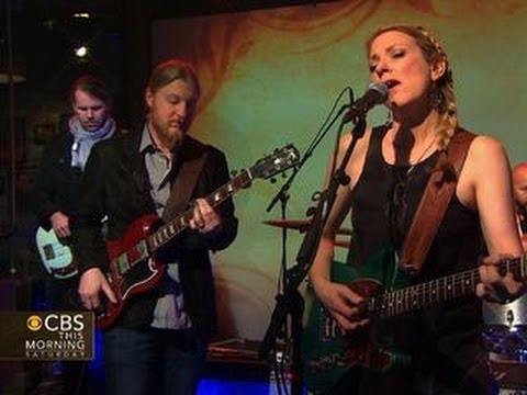 tedeschi trucks band plays it 39 s so heavy youtube. Black Bedroom Furniture Sets. Home Design Ideas