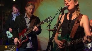 "Tedeschi Trucks Band plays ""It"