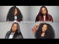 Top 5 Best Aliexpress Hair Vendors (My Opinion)